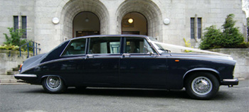 Wedding Car Hire Drogheda